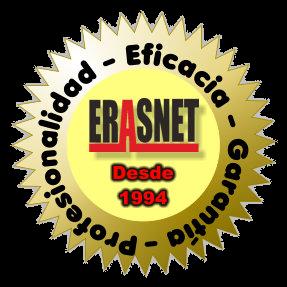 ERASNET - Informática, Internet y Comunicaciones